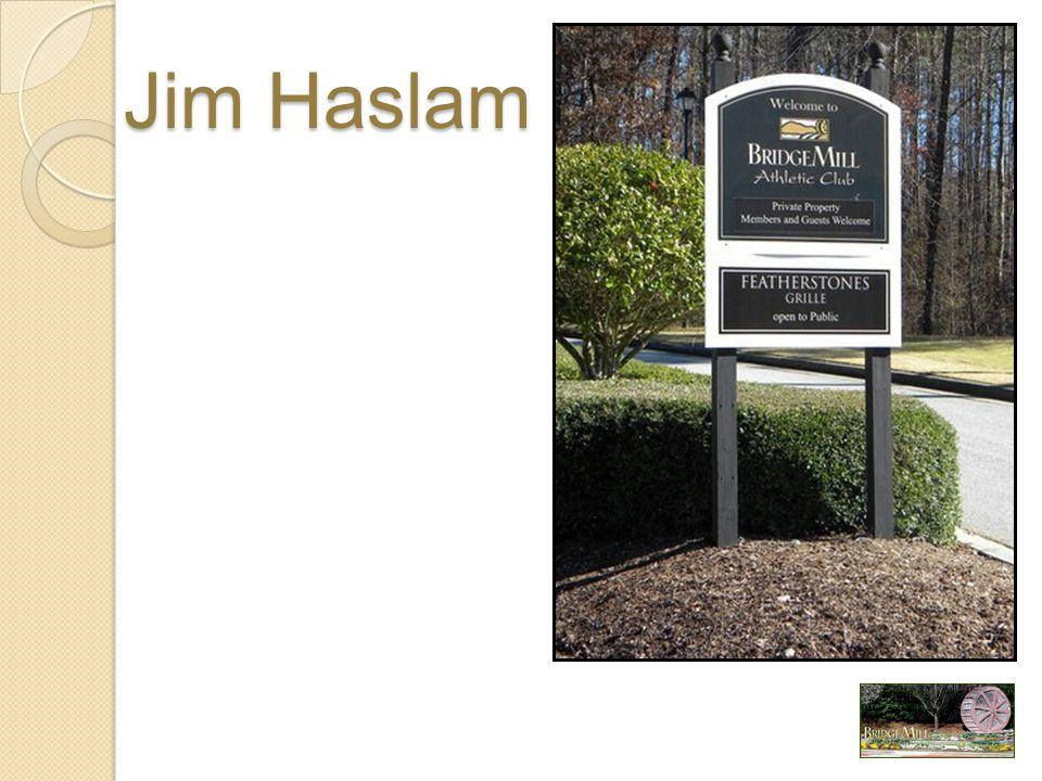 Jim Haslam