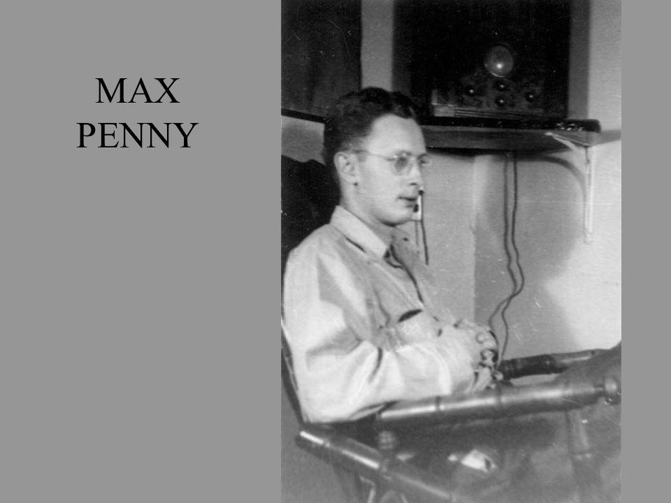 MAX PENNY