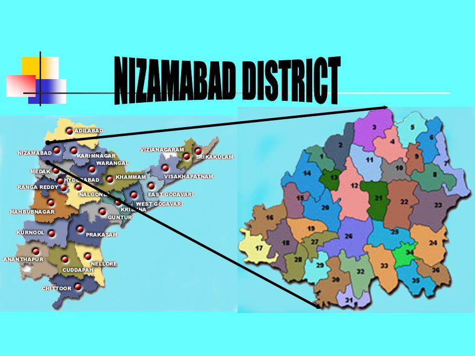 Initiative taken in Nizamabad district of Andhra Pradesh under the Total Sanitation Program