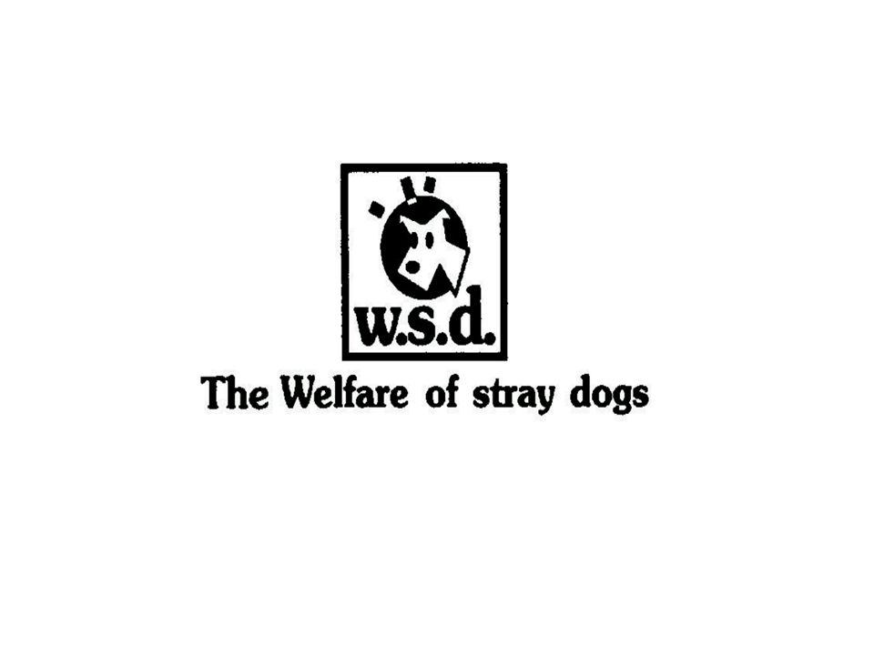 Mission Statement To help stray dogs in distress and control their population through active public participation and mobilization of resources