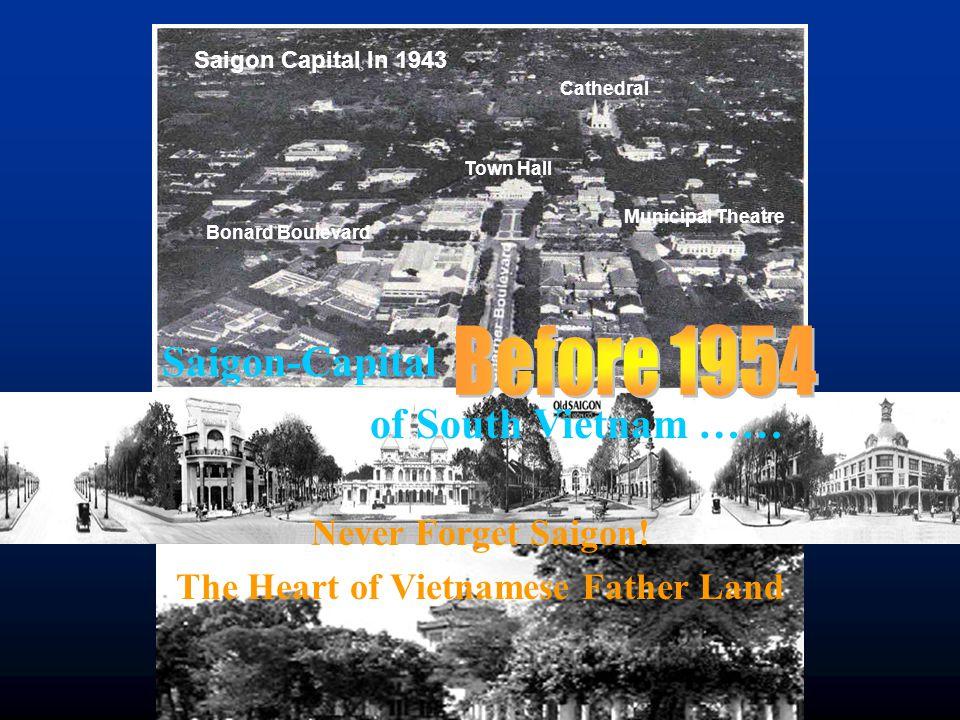 Saigon Colonial Architects