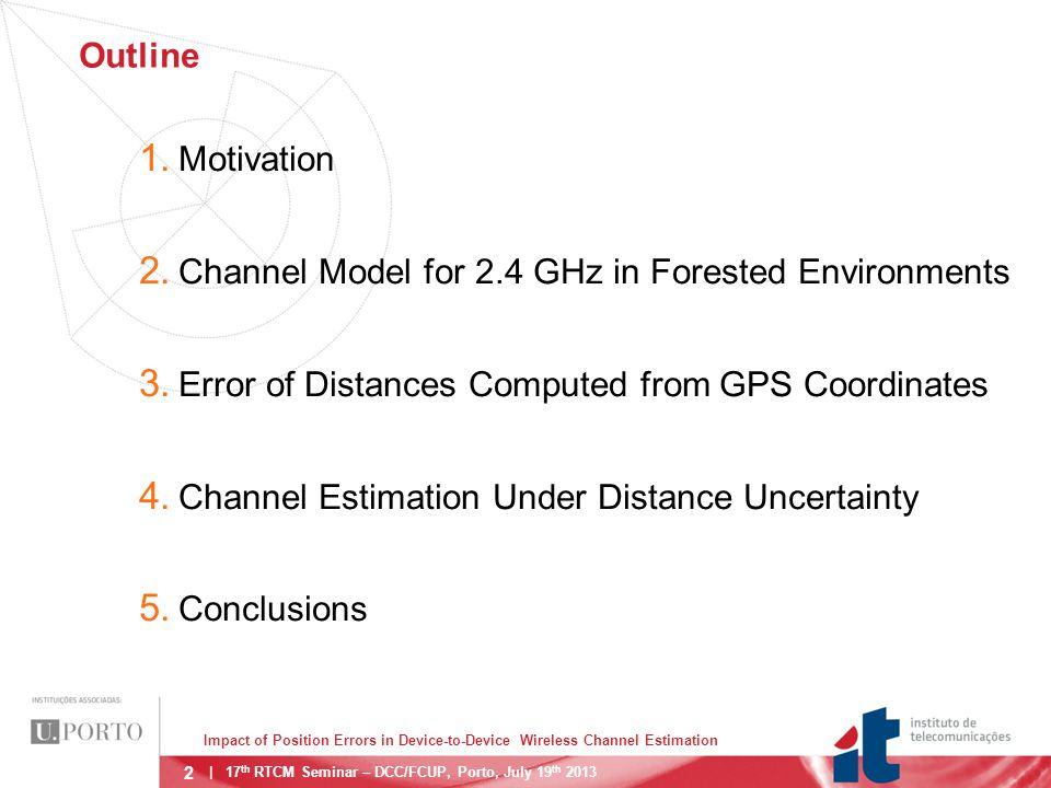 13  These errors components, the bias vector b and the error RV, affect every GPS location measurement.