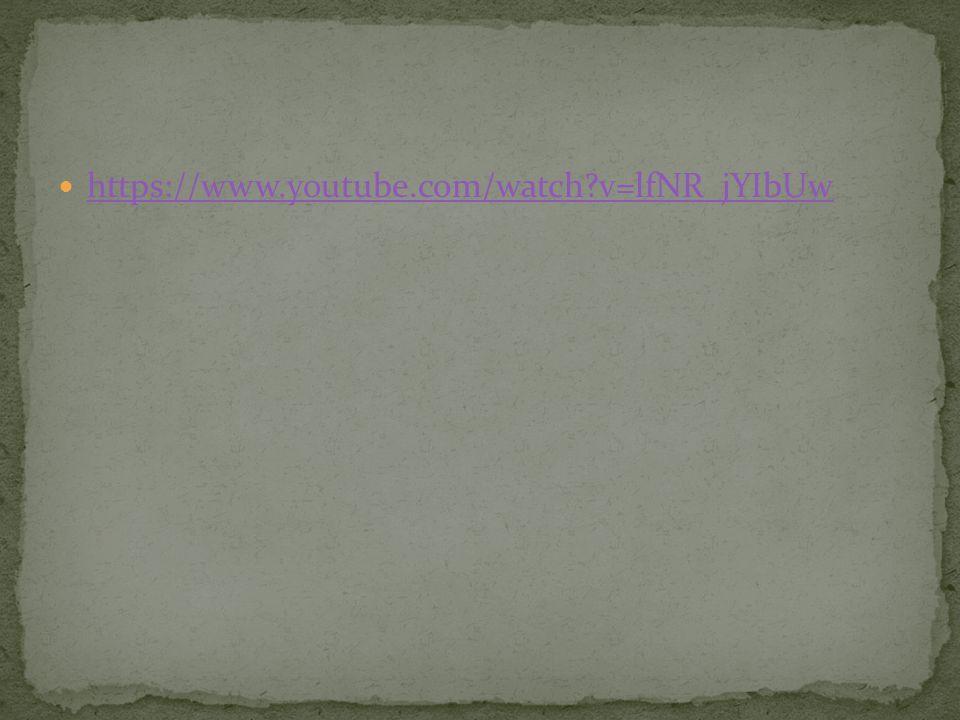 https://www.youtube.com/watch?v=lfNR_jYIbUw