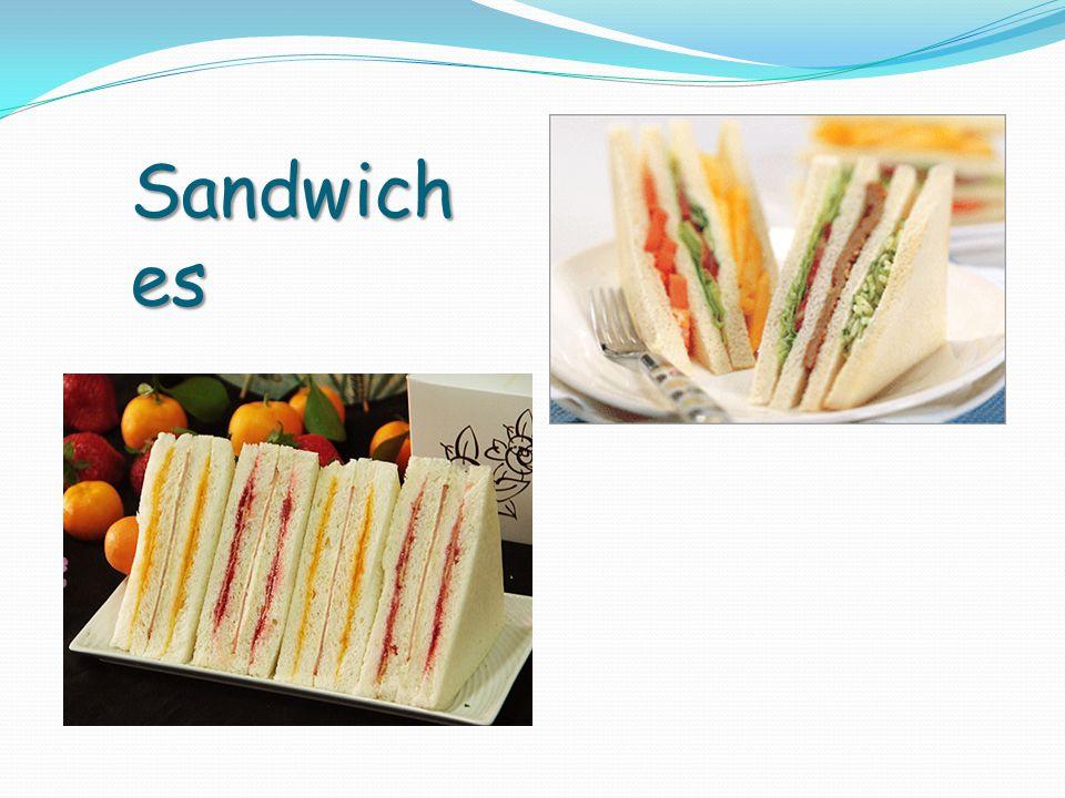 Sandwich es