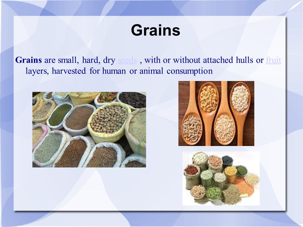 Wheat Wheat is a cereal grain, originally from the Levant region of the Near East but now cultivated worldwide
