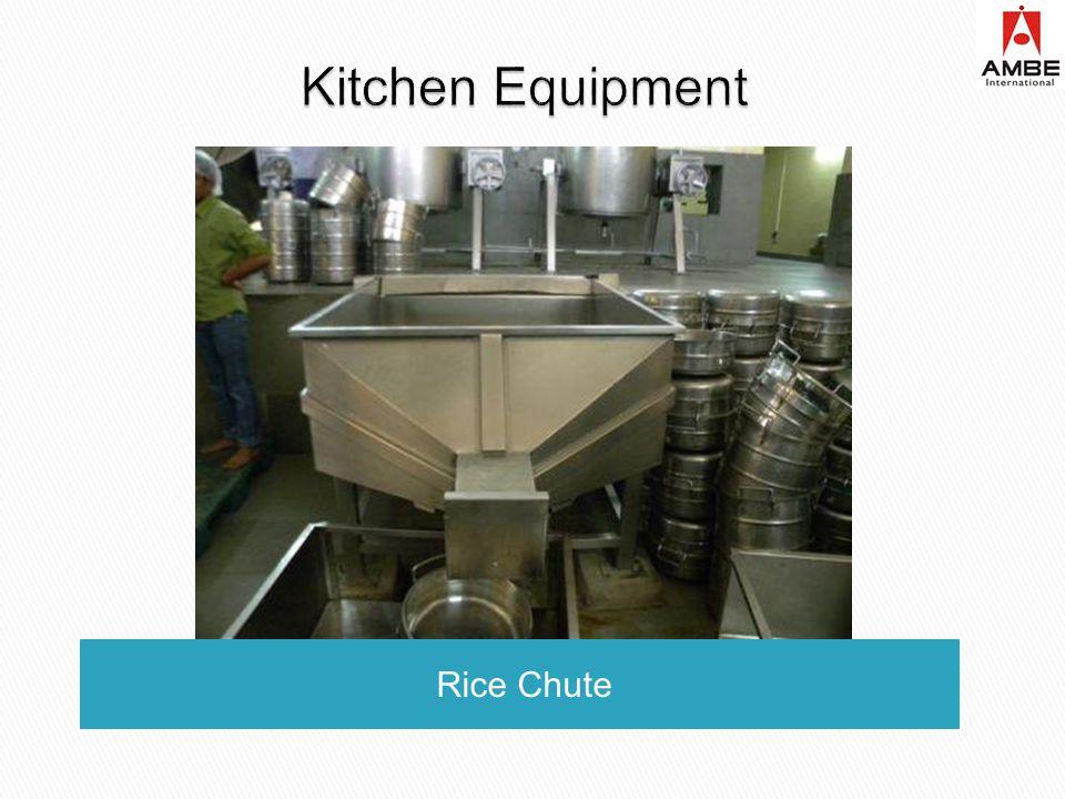 Rice Chute