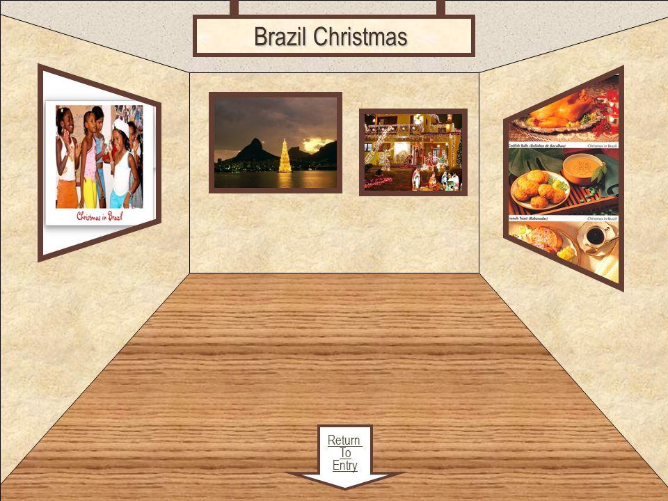 Room 2 Return To Entry Brazil Christmas