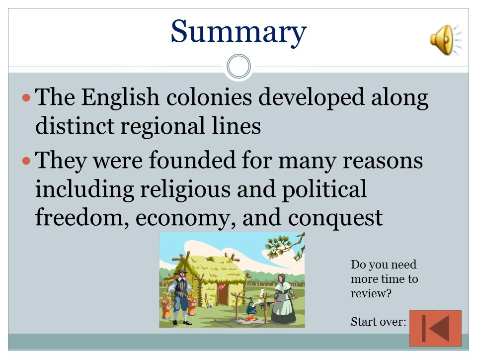 Southern Colonies – Comprehension Check Question 2: What are the two distinct ways of life in the Southern Colonies.