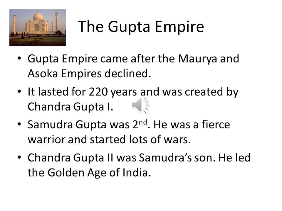 6.05 THE GUPTA!!!