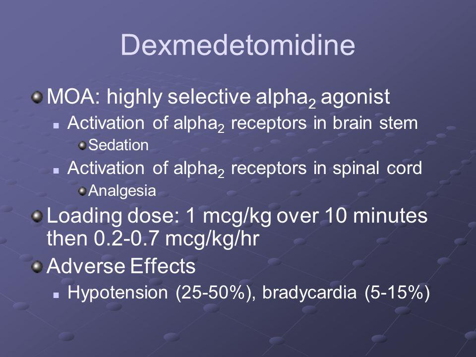 Paralytics Depolarizing Neuromuscular Blockers Succinylcholine 1-1.5 mg/kg IV/IO RSI Onset: 2-3 minutes, Duration: 10-30 minutes Adverse effects: hyperkalemia, incr ICP, malignant hyperthermia