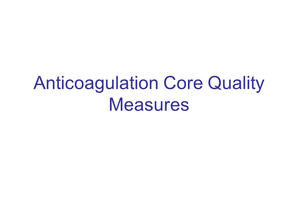University Hospitals Case Medical Center25 What are Core Measures .