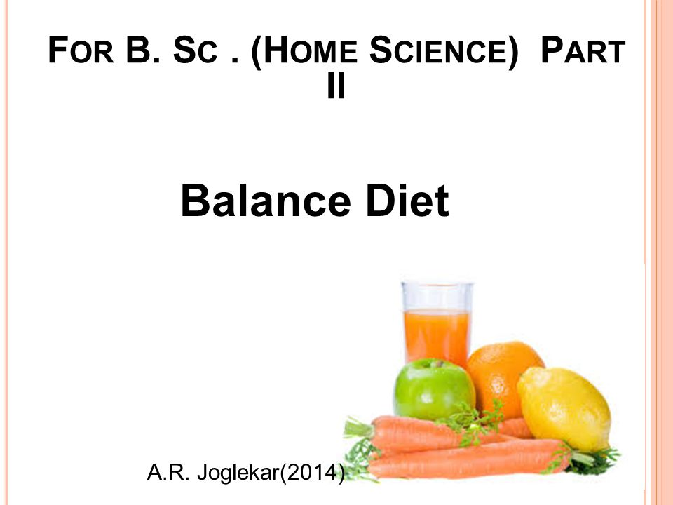 LEARNING GOALS  Define balance diet  Understand the importance of consuming balance diet  Classify foods into appropriate groups  Basis for dividing food into groups A.R.
