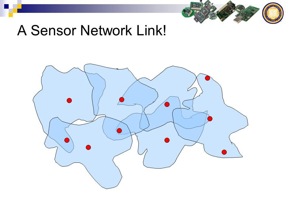 A Sensor Network Link!