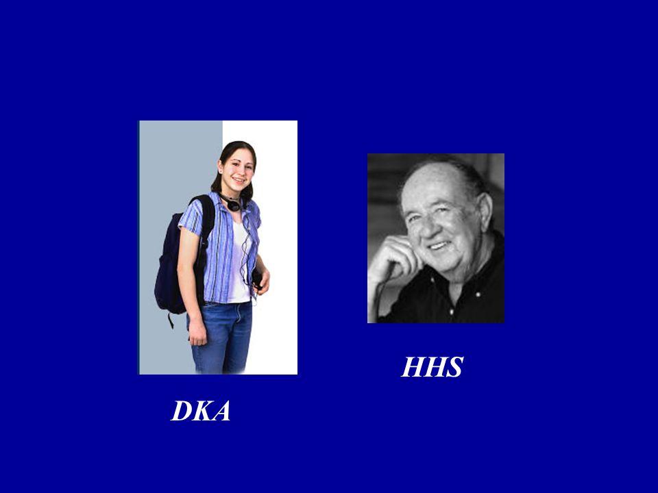 DKA HHS