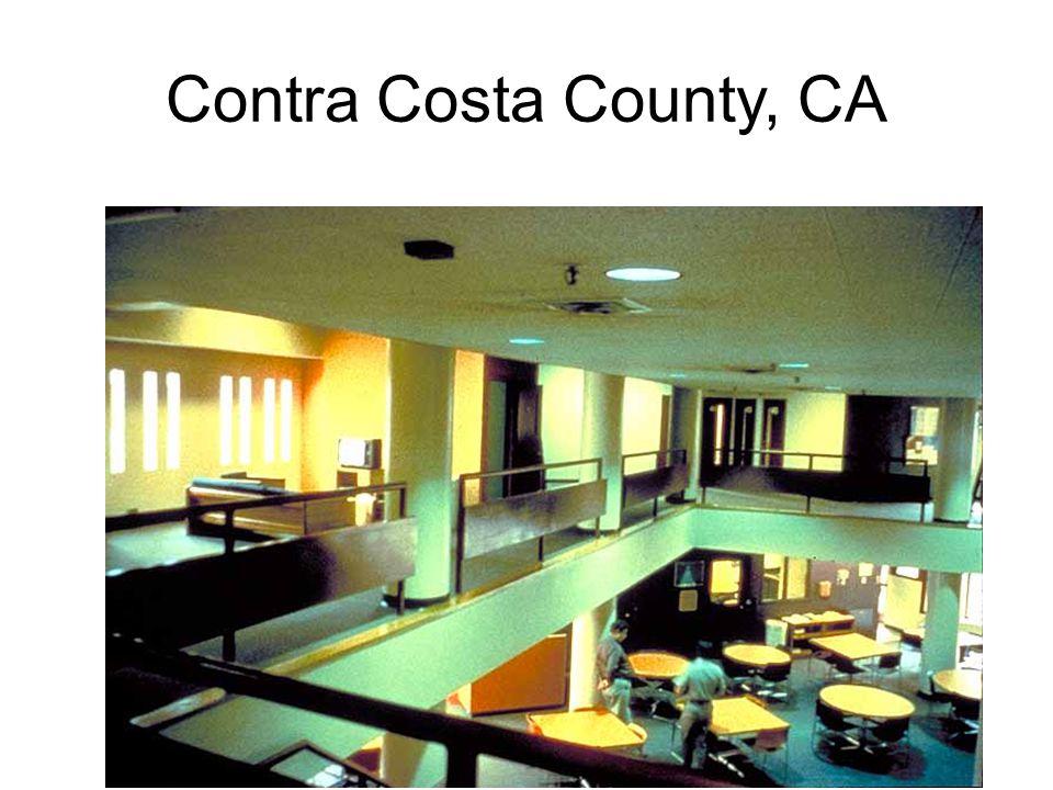 Contra Costa County, CA