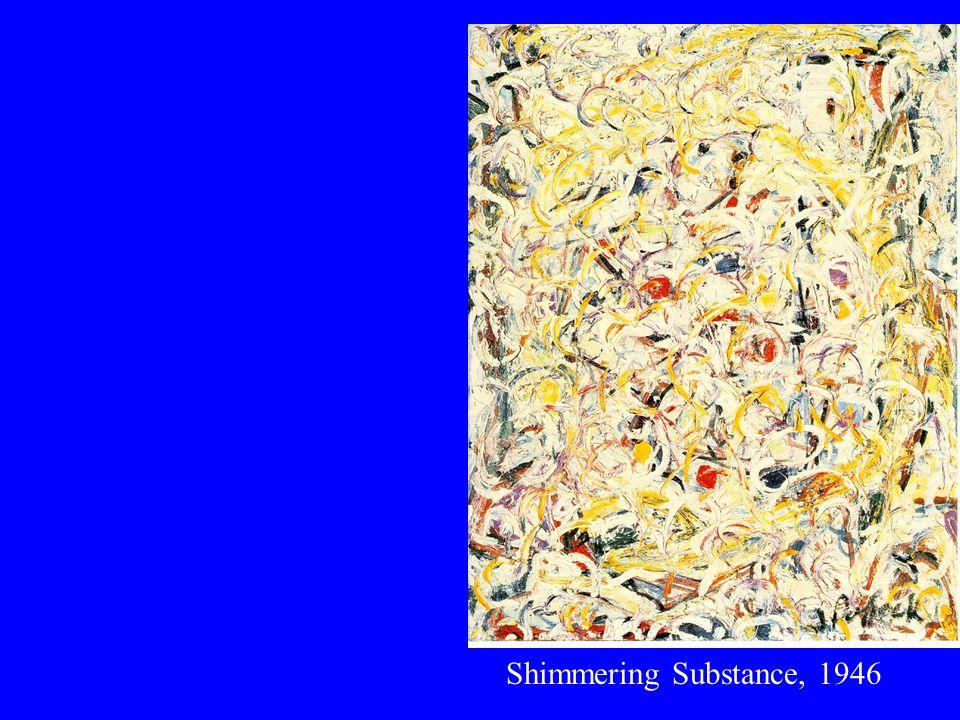 Shimmering Substance, 1946
