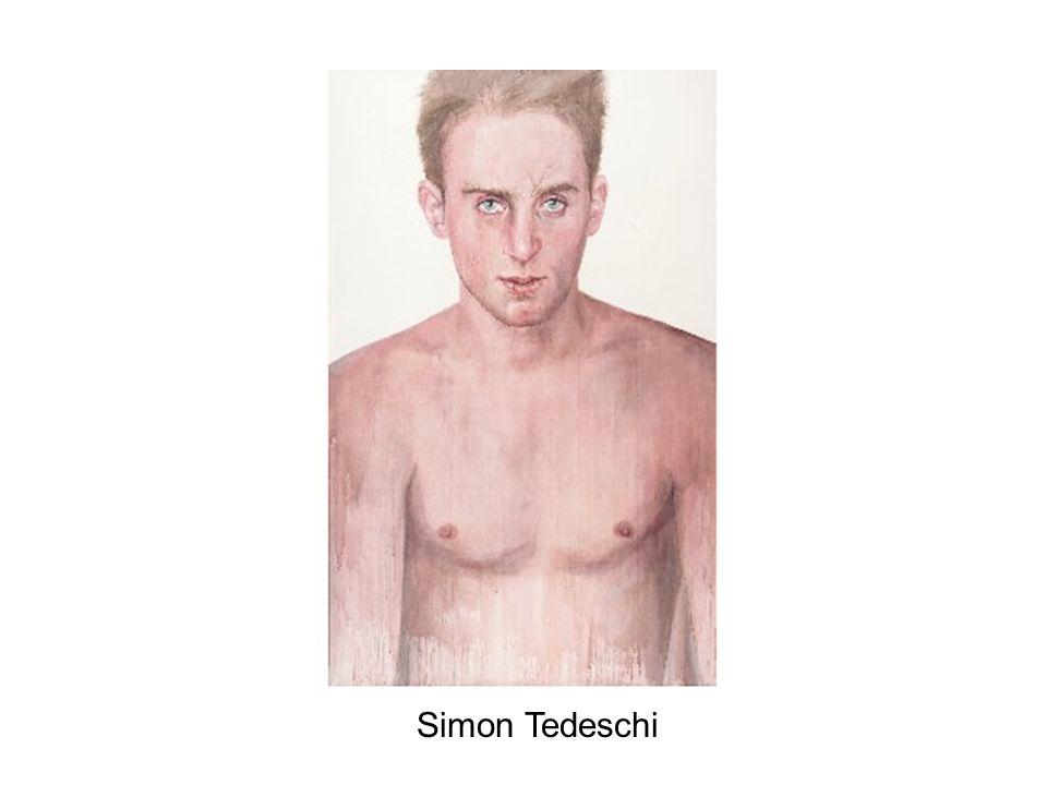 Simon Tedeschi
