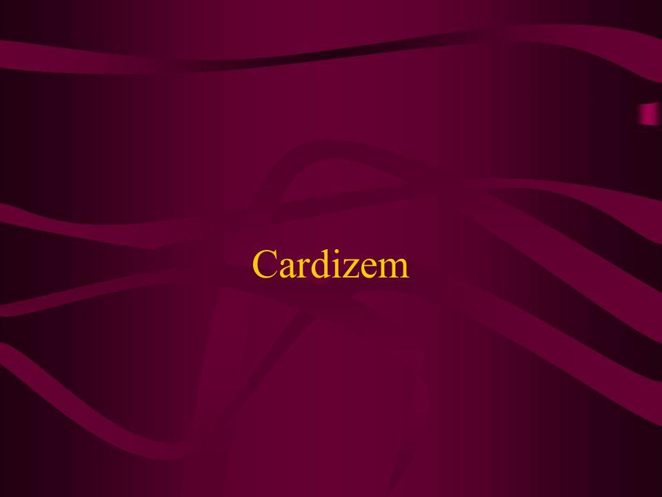 Cardizem
