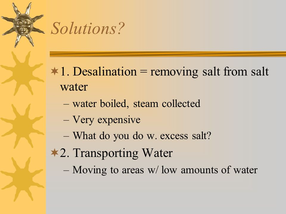 Solutions.  1.