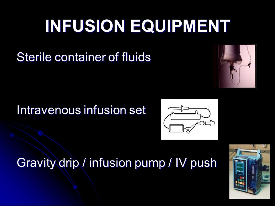 INSERTION OF PERIPHERAL IV LINE Equipment - cannula selection - skin prep Catheter site Procedure