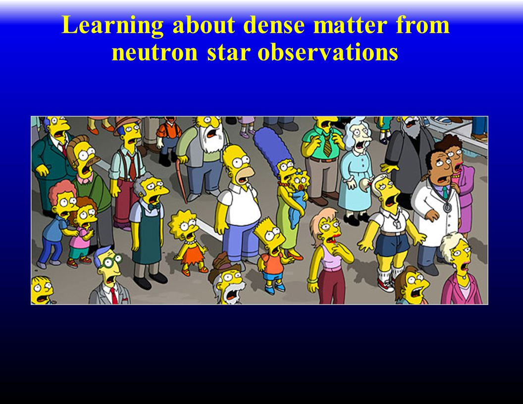Learning about dense matter from neutron star observations
