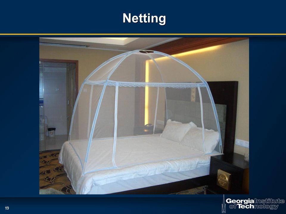 19 Netting