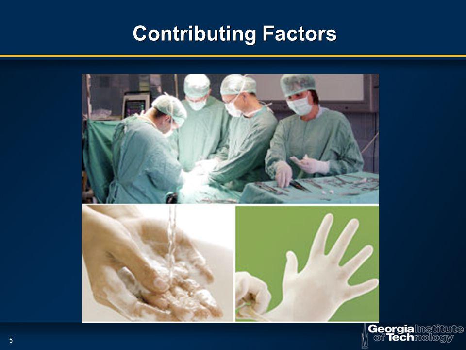 5 Contributing Factors
