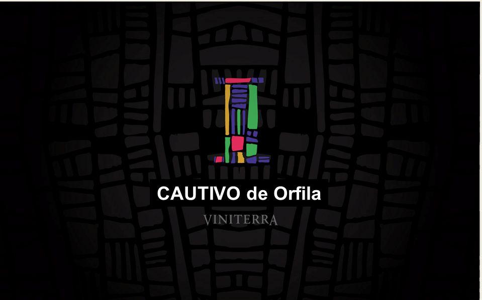 CAUTIVO de Orfila