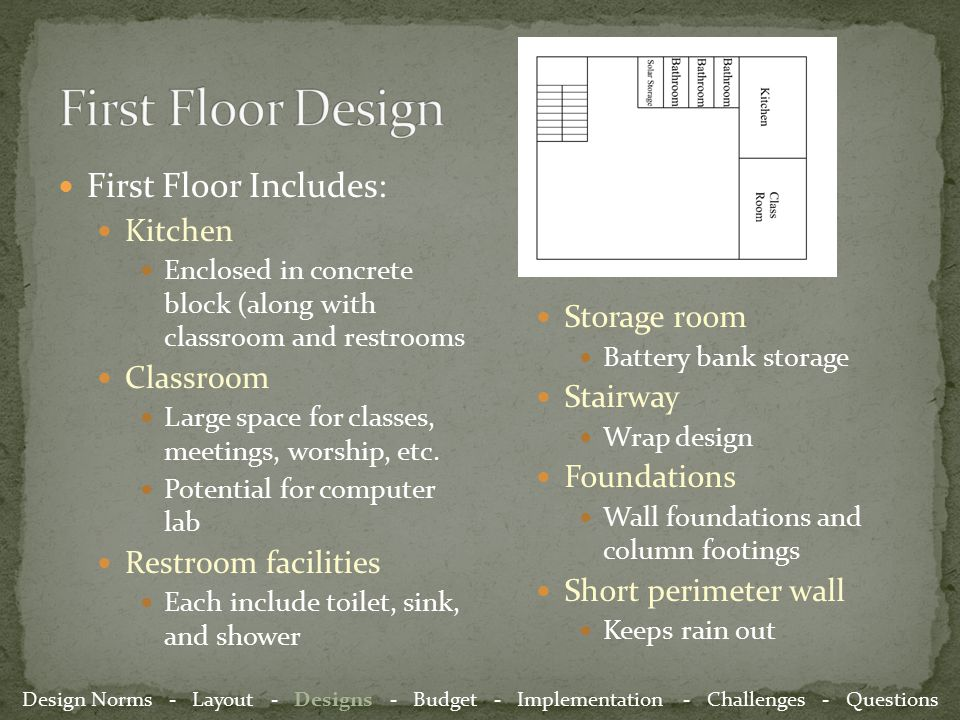 Drain Field (Bird's Eye) Design Norms - Layout - Designs - Budget - Implementation - Challenges - Questions