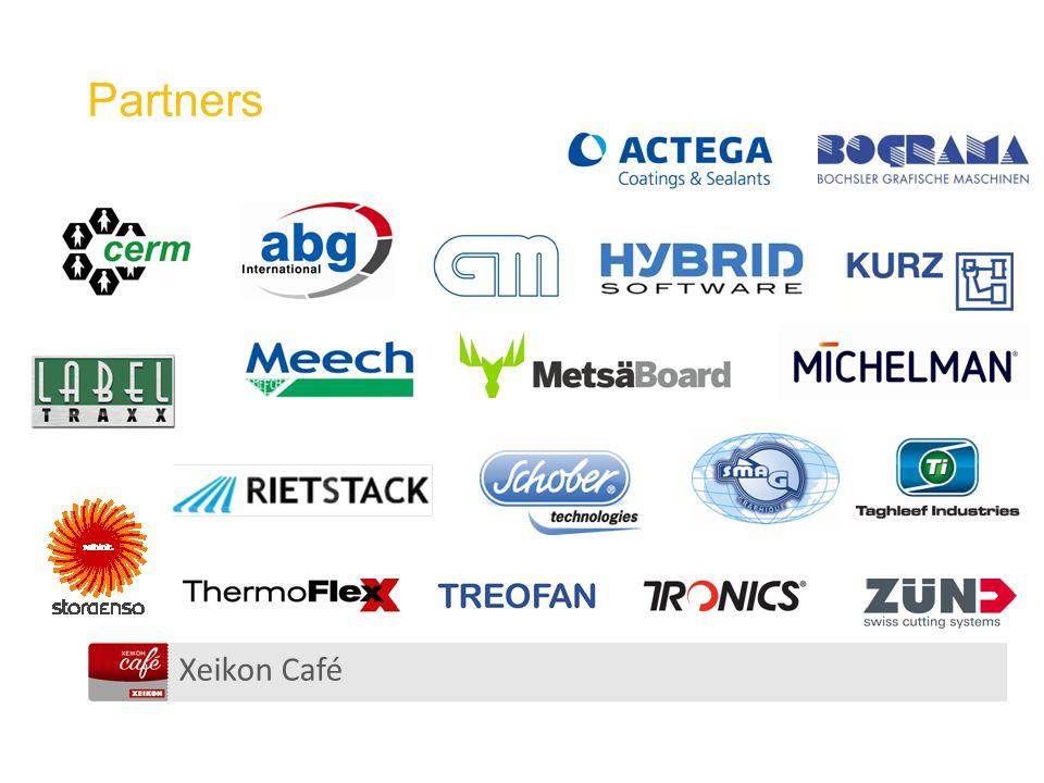 Xeikon Café Partners