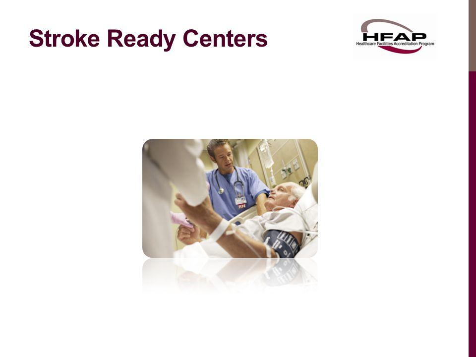 Stroke Ready Centers