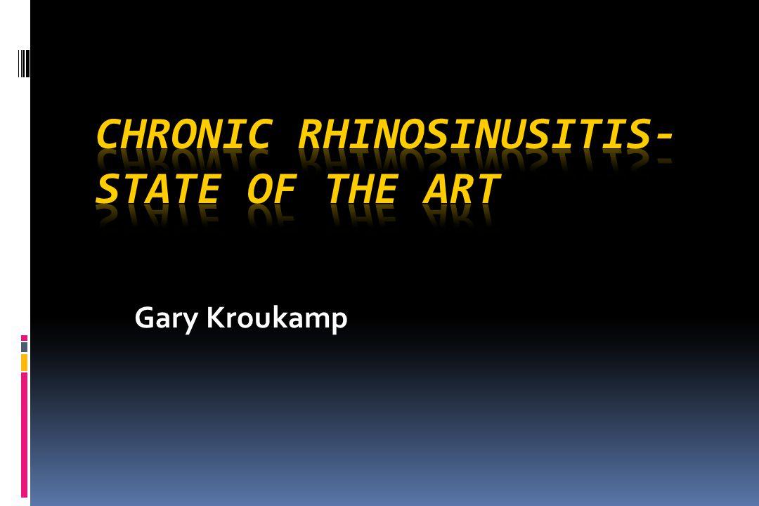 Gary Kroukamp