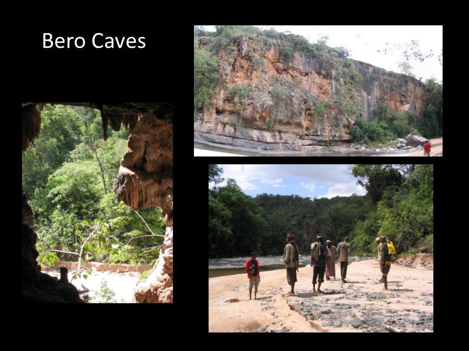Bero Caves