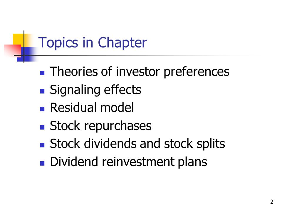 3 Free cash flow (FCF) Interest payments (after tax) Stock repurchases Stock repurchases Principal repayments Dividends Sales revenues Operating costs and taxes Required investments in operating capital − − = Free Cash Flow: Distributions to Shareholders Purchase of short-term investments Sources Uses