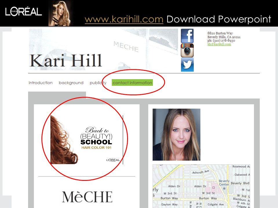 www.karihill.comwww.karihill.com Download Powerpoint