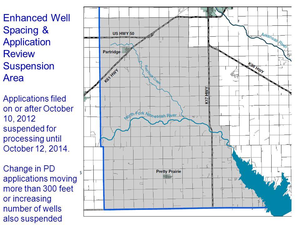 Drought Impacts Cheney Reservoir