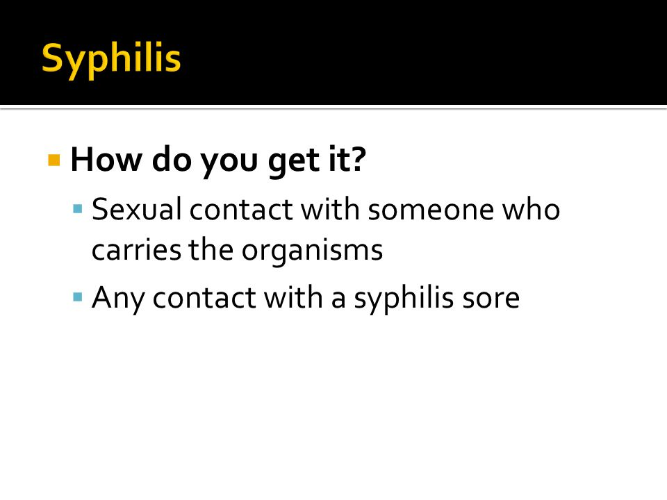  What are the symptoms.