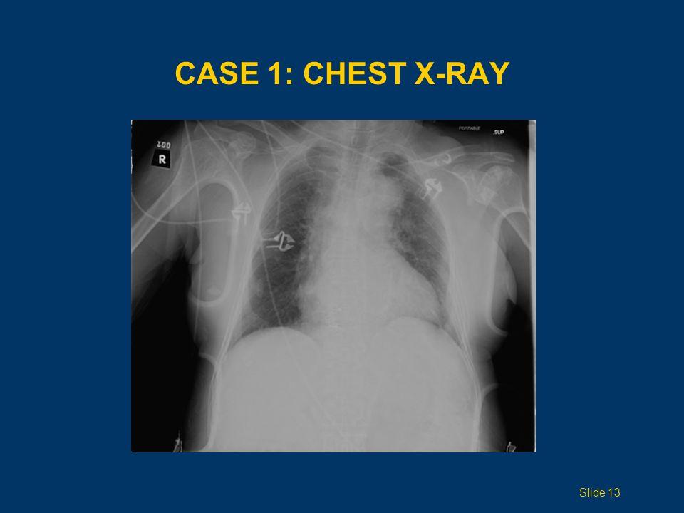 CASE 1: PELVIS X-RAY Slide 14