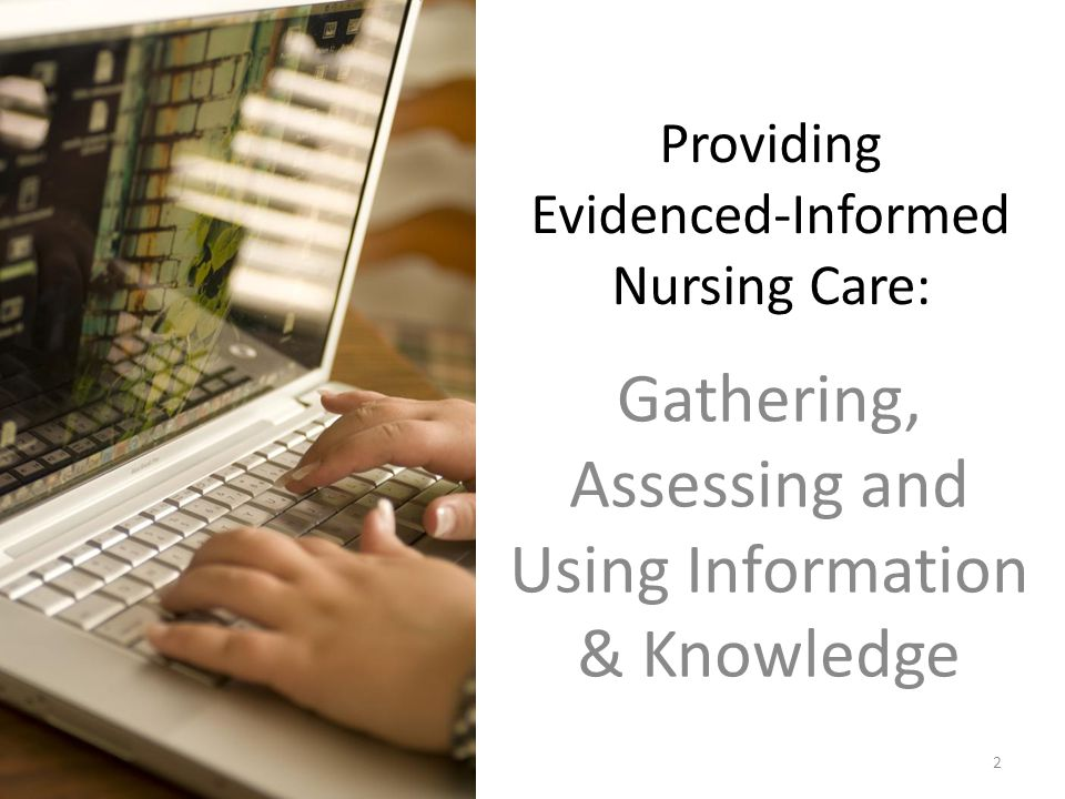 Uses of C-HOBIC Data 1,7 Generating nursing practice guidelines based on the evidence for nursing interventions collected in the project, and Care planning based on the nursing resources (e.g.