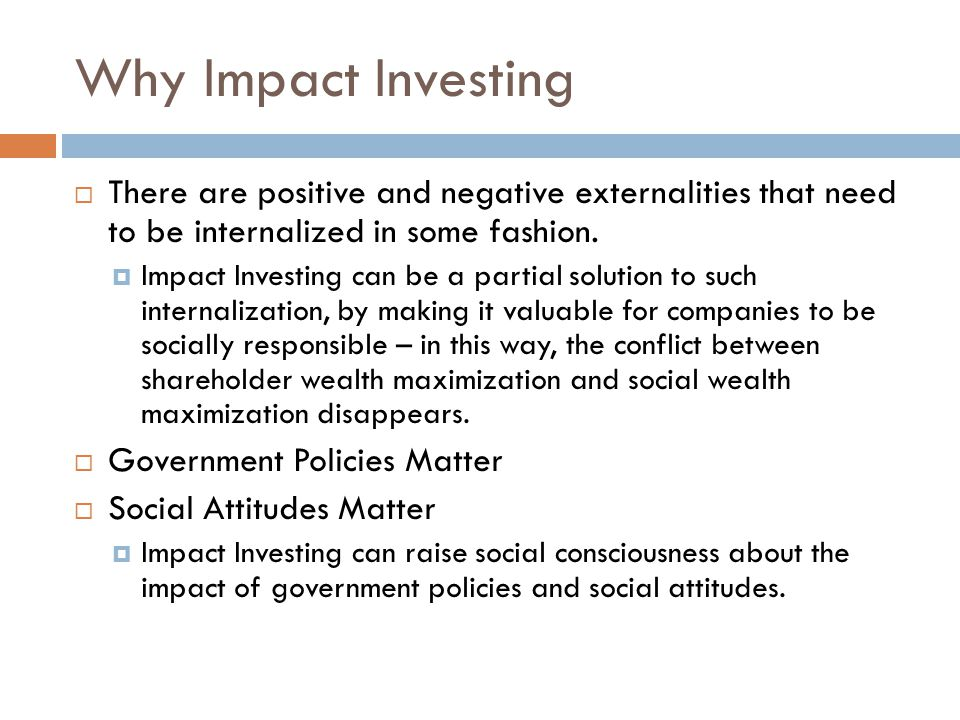Portfolio Issues with Ratings  A Portfolio Social Impact Rating can be calculated simply as the weighted average social impact rating of the companies represented in the portfolio.