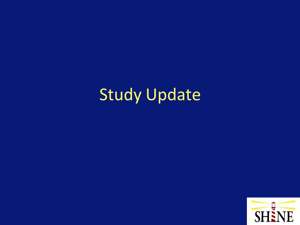 Study Update