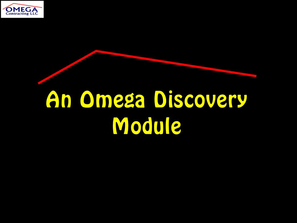 An Omega Discovery Module