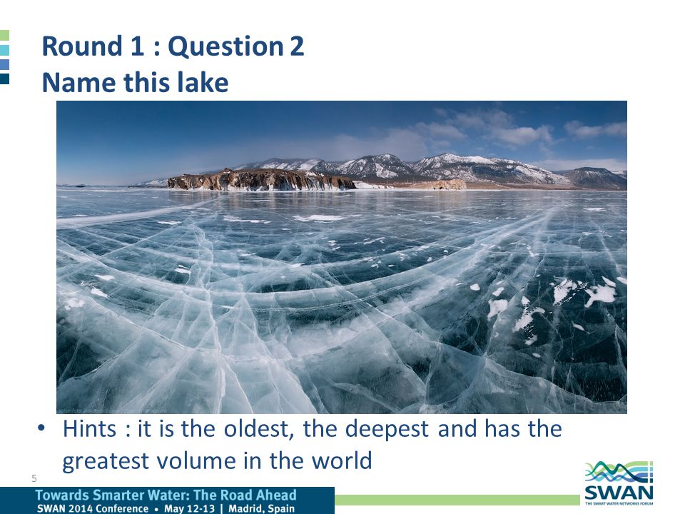 Round 2 : Question 5 We all know a litre of water weighs 1 KG but what does a US gallon of water weigh in imperial pounds (lbs).