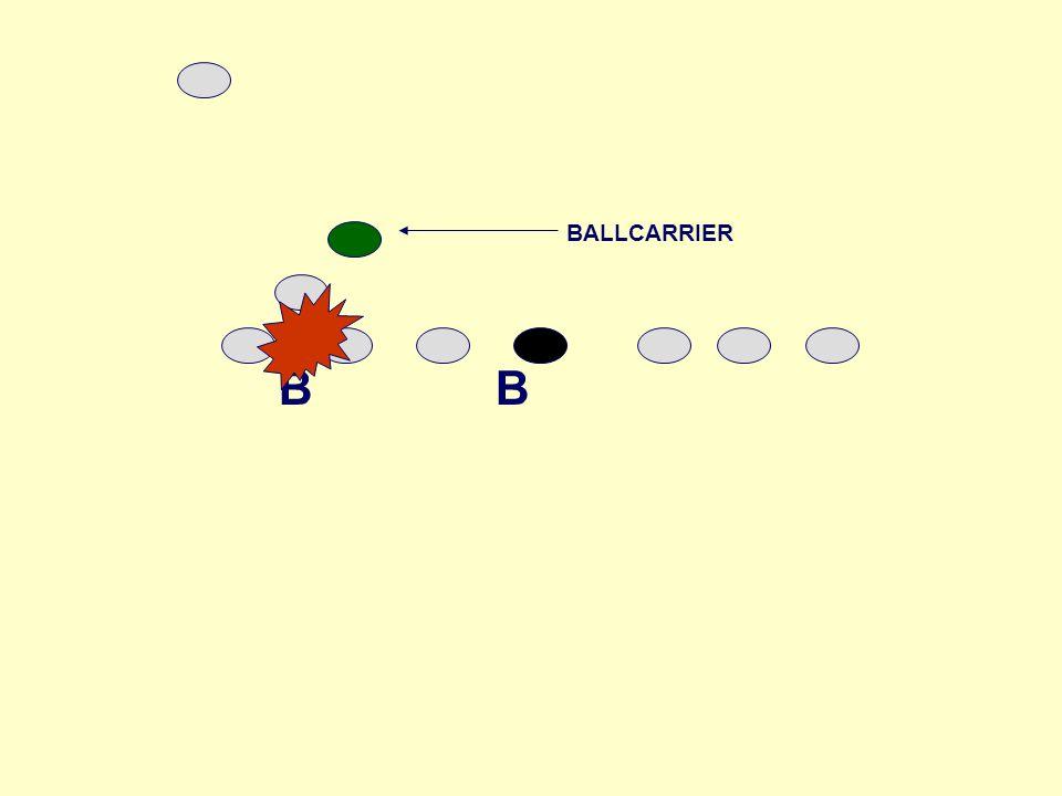 B B BALLCARRIER
