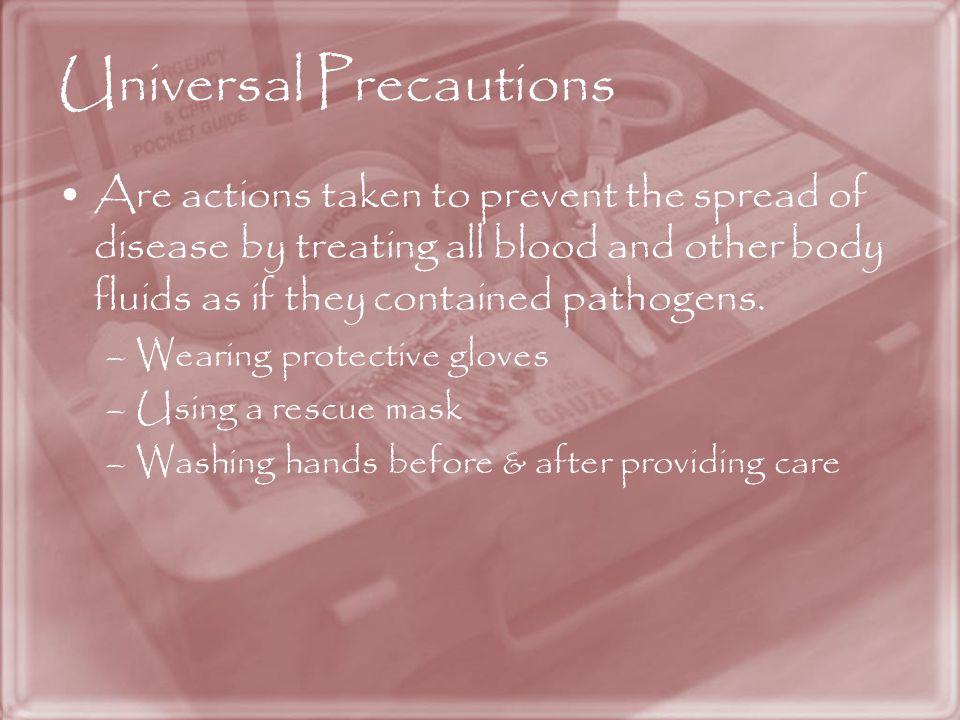 Open Wounds Abrasion (scrape) Incision (cut / laceration) Avulsion Puncture