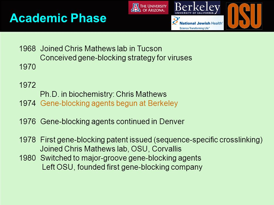 Commercial Phase Antisense Therapeutics ( 1997 – 2013 .