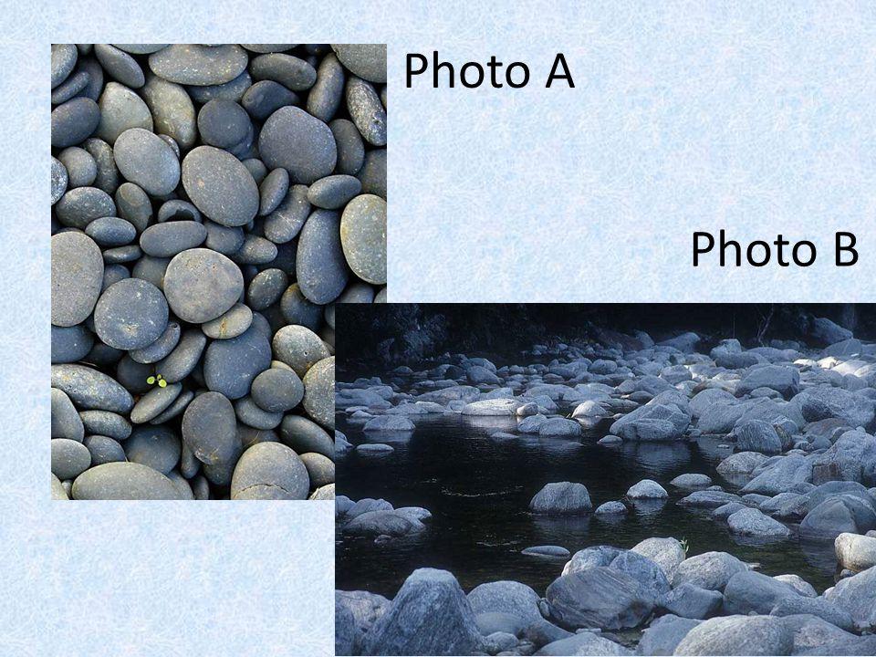 Photo A Photo B