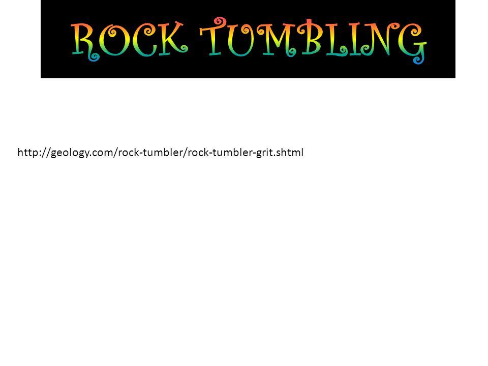 http://geology.com/rock-tumbler/rock-tumbler-grit.shtml