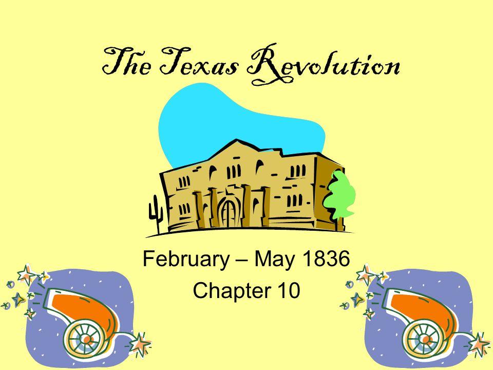 MAIN IDEA After the Texans' victory at San Antonio, Santa Anna led his army into Texas.