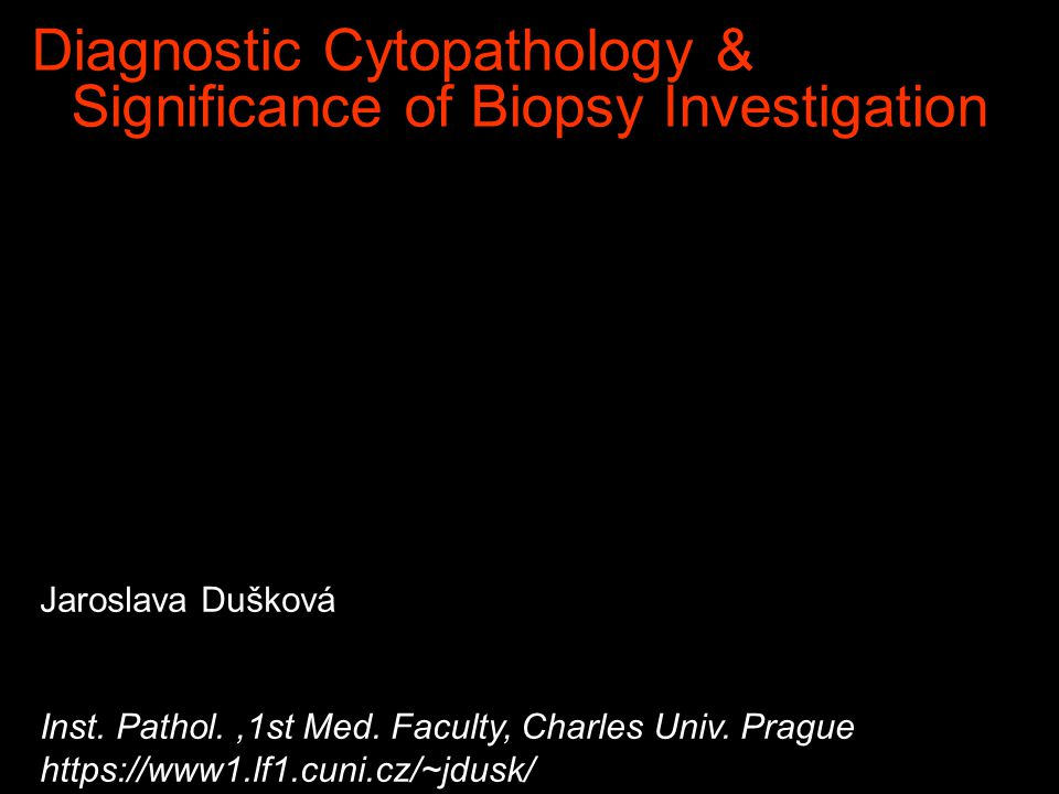 Getting Cytology Material u surface – smeared, brushed, scraped u cavities – punctured, aspirated u deep solid lesions - aspirated
